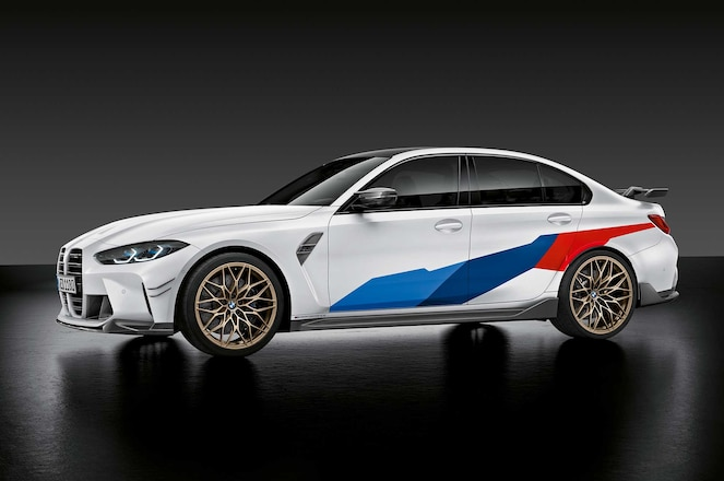 2021-BMW-M3-M-Performance-Car
