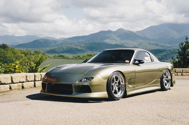 1993-Mazda-RX-7-Touring-Edition-M-Sport-Japan-Aero-Kit