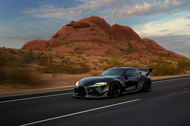 2020-Toyota-GR-Supra-Pandem-Widebody-Kit