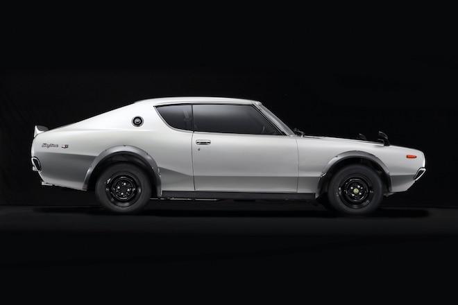 001-1973-Nissan-Skyline-Kenmeri-GT-R