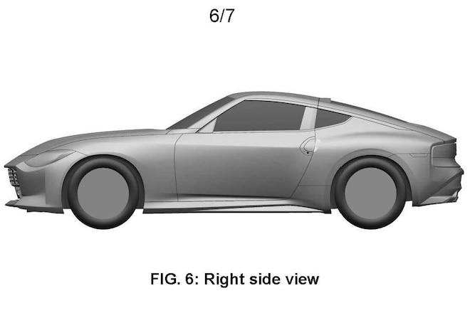 001-400z-patent-image-profile