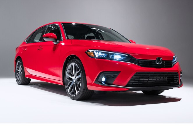 Modifying the 11th gen. Honda Civic
