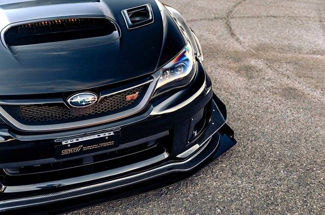 Top 10 Subaru Wrx Sti Builds