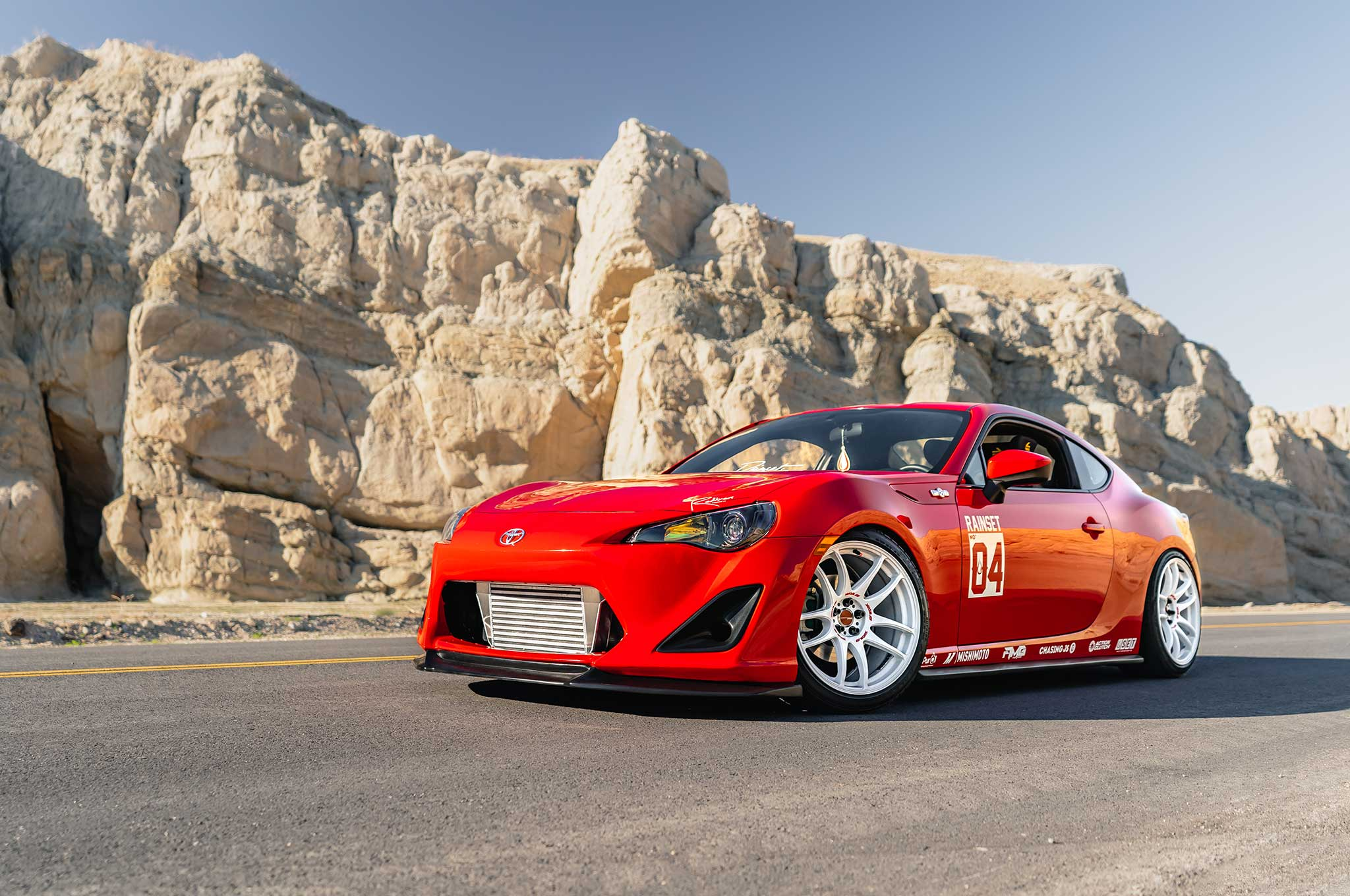 2020 Scion FR-S Ratings